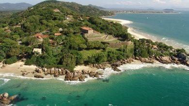Terrenos da União para o turismo em todo Brasil