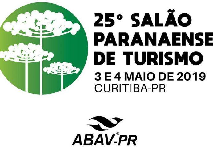 25º Salão Paranaense vai ter 15 ª Mostra das Regiões Turísticas