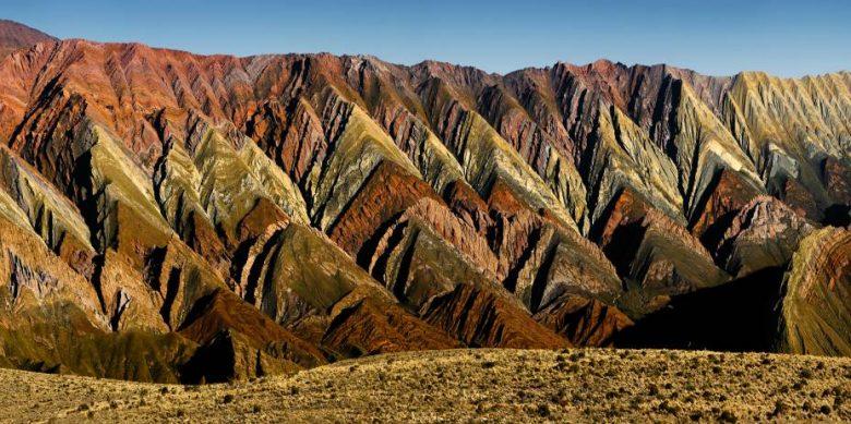 Salta - Cordilheira Andina Argentina