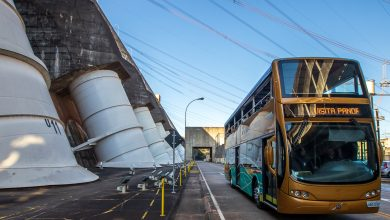 Mais de 8 mil turistas são esperados em Itaipu
