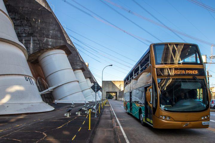 Itaipu Binacional se prepara para receber mais de 8 mil turistas
