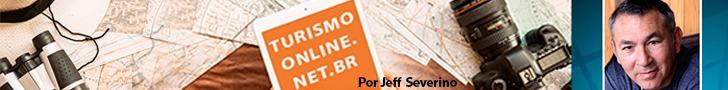 turismoonline.net.br, o maior portal d turismo do Brasil
