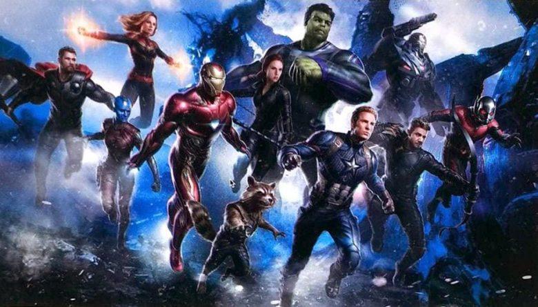 Vingadores Ultimato fará uma das cenas mais épicas do primeiro filme