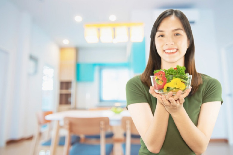 Vitaminas e minerais: alimente seu organismo