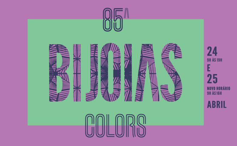 Bijoias - Foto: Divulgação