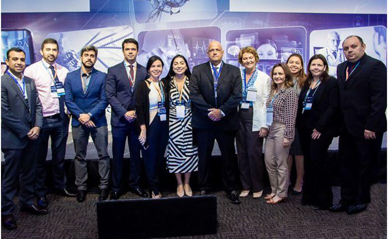 Executivos da Hapvida - Foto: Divulgação