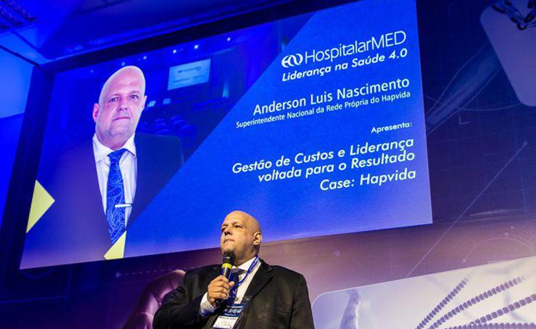 Dr. Anderson Nascimento - Hospitalar MED - Foto: Divulgação