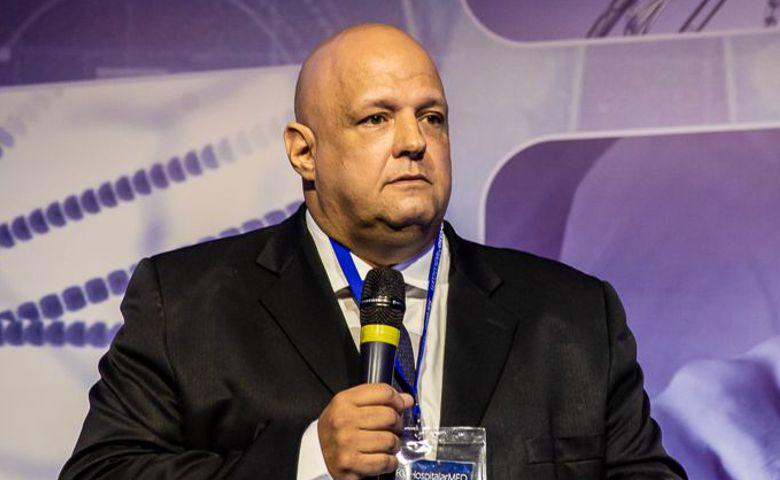 Dr. Anderson Nascimento - Foto: Divulgação