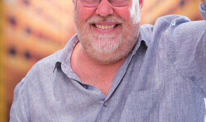 Fernando Ekman homenageia a Dramaturgia brasileira com Exposição 1