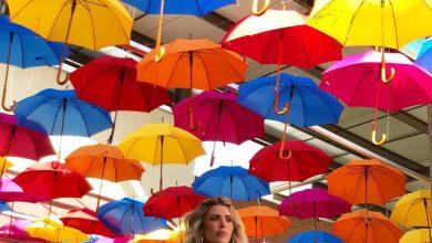 Porto Belo Outlet Premium traz o projeto  Color Sky para colorir corredores do mall 1