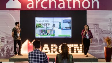 Inscrições abertas para o ARCHATHON 2019 4