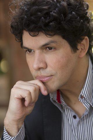 Alexandre Arez - Foto: João Robero