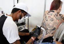 9º BH tattoo traz música eletrônica em festa de abertura, na sexta-feira dia 17 de maio 9
