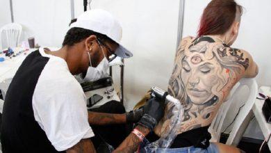 9º BH tattoo traz música eletrônica em festa de abertura, na sexta-feira dia 17 de maio 4