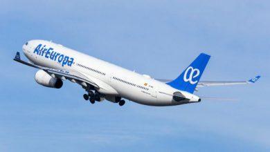 Air Europa quer fazer voos domésticos no Brasil 9
