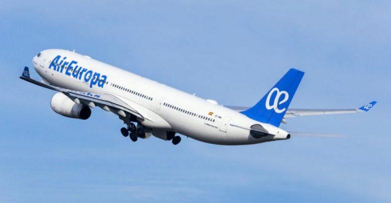 Air Europa quer fazer voos domésticos no Brasil 1