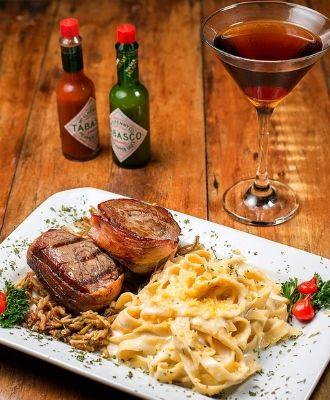 Balneário Saboroso valoriza culinária local através de menus inéditos 1