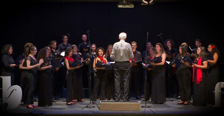 Tardes Musicais  traz Coro de Câmara da USP 1