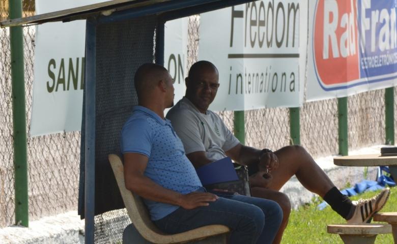 Técnico da Francana são procurados por time da Copa Paulista - Divulgação