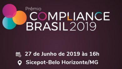 4° Prêmio Compliance Brasil Homenageia Empresas em Sintonia 2