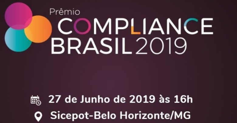 4° Prêmio Compliance Brasil Homenageia Empresas em Sintonia 1
