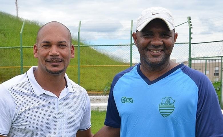 Técnico da Francana são procurados por time da Copa Paulista 1