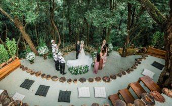 Brasil tem espaço único para casamentos que só existia em Ibiza na Espanha 3