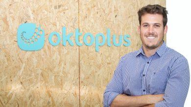 Bruno Nissental é CEO e fundador da Oktoplus