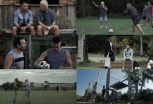TV expõe submundo do futebol com Márcio Kieling e Nuno Leal Maia