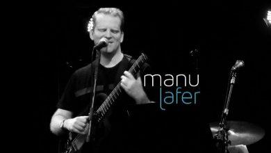 Manu Lafer fará show no Auditório Ibirapuera 3