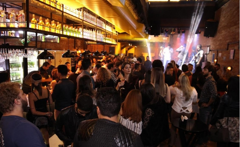 Vila 567, bar-balada com maior infraestrutura dedicada à música sertaneja da Vila Madalena - Divulgação