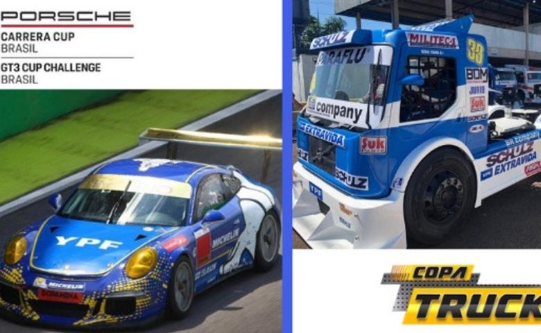 YPF acelera e amplia patrocínios no esporte a motor