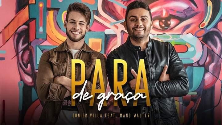 Junior Villa é a  grande promessa da música sertaneja em 2019 1