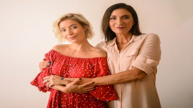 """Zizi e Luiza Possi apresentam """"O Show"""" no Grande Teatro do Palácio das Artes 3"""