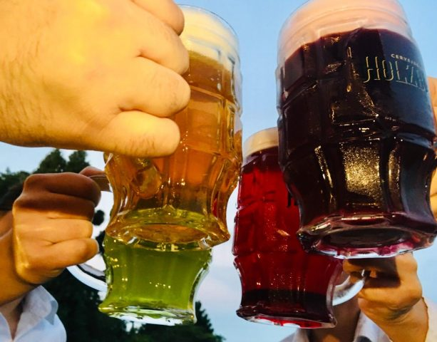 Hotel Renar inaugura Happy Hour com chopp em dobro 2
