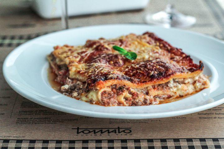 Dia das Mães - Tomato Cucina & Vino inova no cardápio e sobremesa como cortesia
