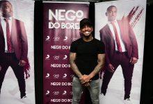 Nego do Borel substitui Ludmilla em Festival no Rio de Janeiro 9