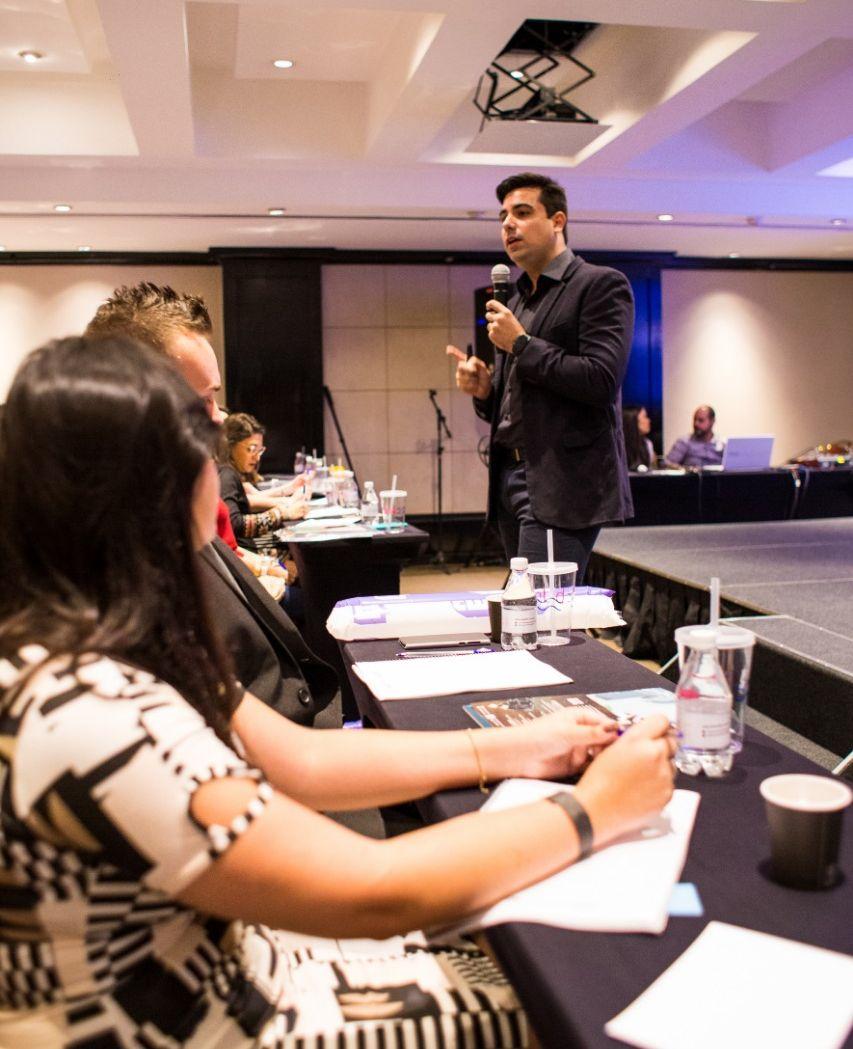 Primeira edição do Annual Meeting Cosmetic é sediada em SP 2