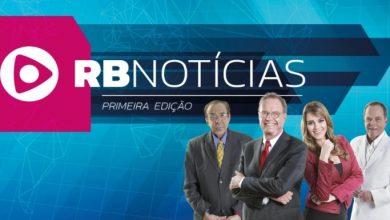 RB Notícias conquista mais espaço na grade da Rede Brasil de Televisão 2