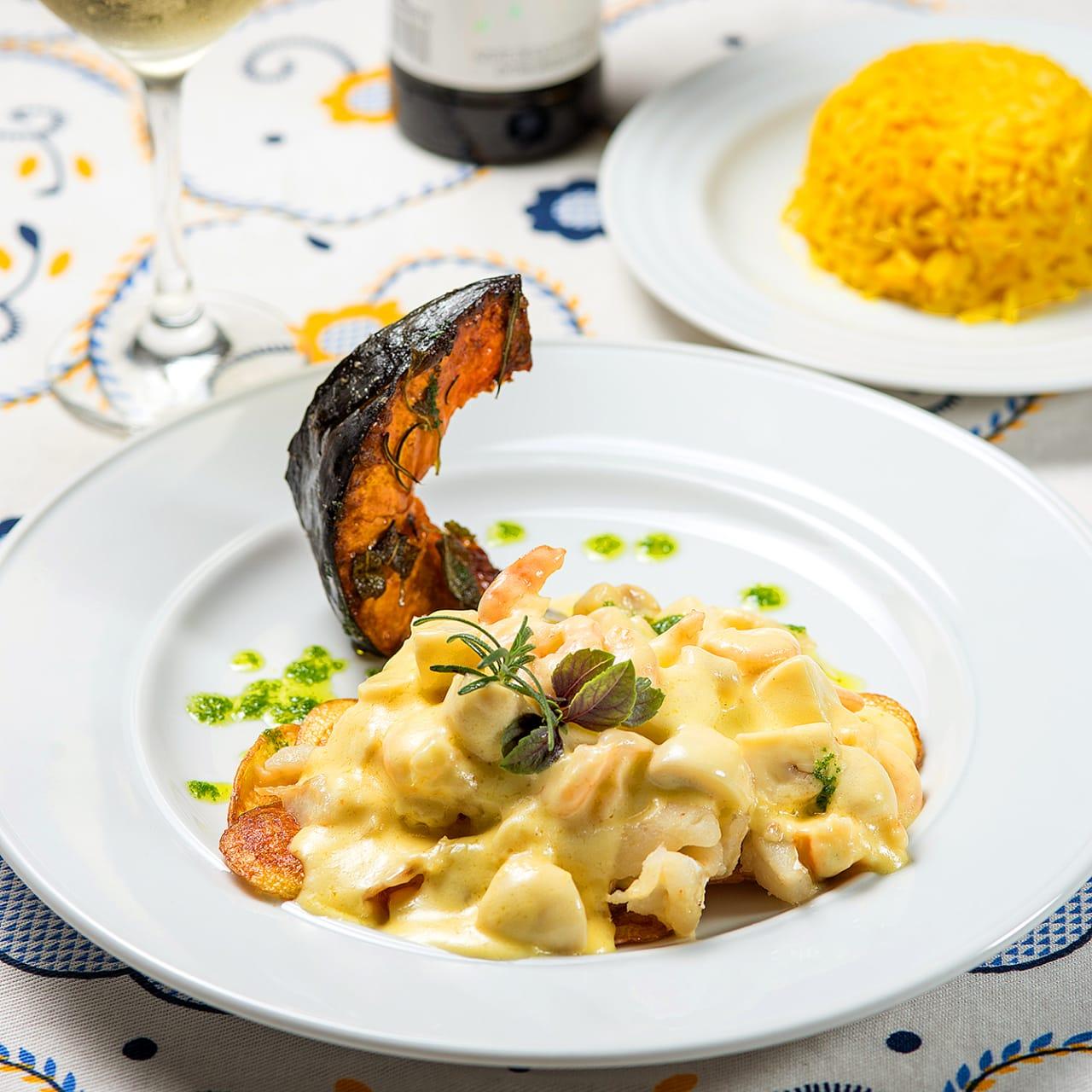 Edição comemorativa de 10 anos do Balneário Saboroso valoriza culinária local 7