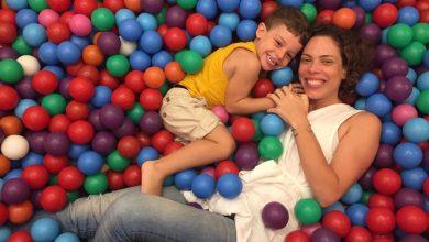 Dia das Mães inesquecível com depoimentos da atriz Franciely Freduzeski 2