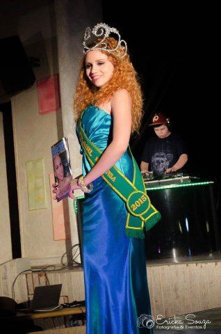 Renatta Ayalla será coroada Miss Beleza Eco 2019 2