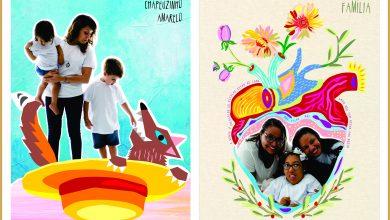 Histórias inspiram exposição do Dia das Mães 8