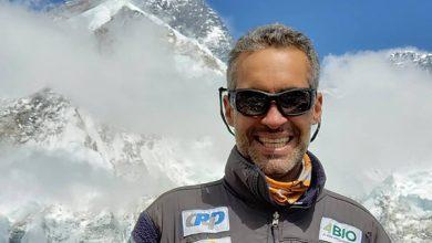 Fim do Projeto Everest 2019 para o Alpinista Rodrigo Raineri. Confira o motivo ! 5