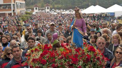 Santuário de Caravaggio de Canela promove duas romarias no próximo fim de semana 22
