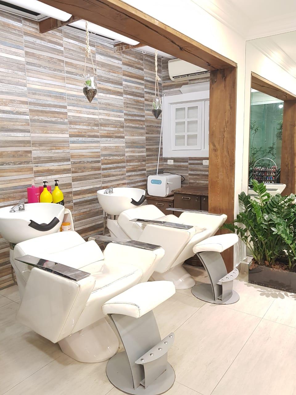 Salão Oficina Hair - Foto: ConsulMKT Assessoria