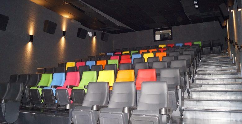 CINEMULTI comemora seu primeiro ano com mais de 100 filmes apresentados 1