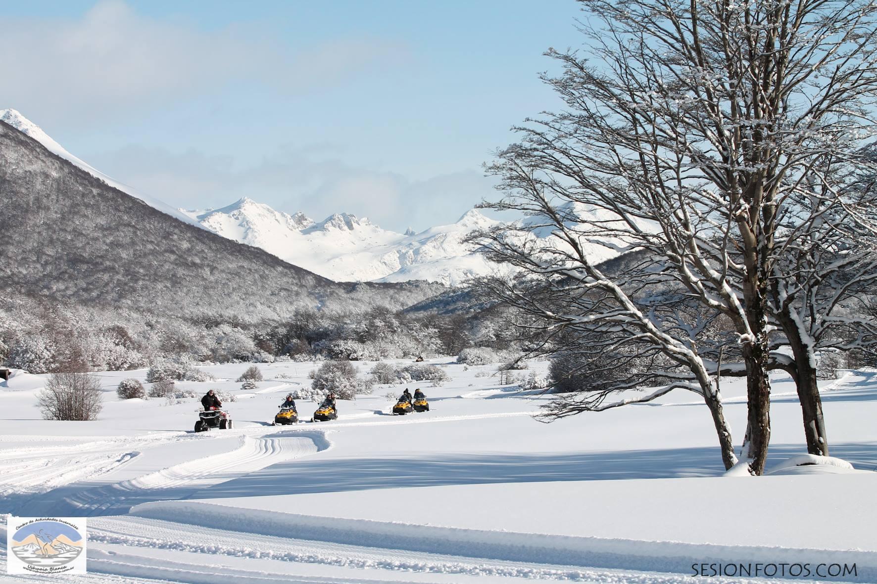 Tudo o que você precisa saber para curtir o inverno em Ushuaia 4