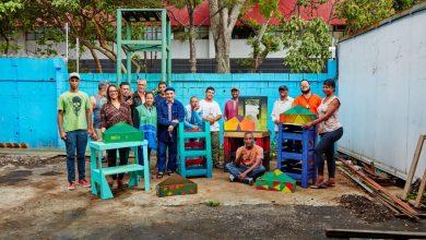 Raphael Escobar e Índio Badaross falam sobre a Arte do Resto 8