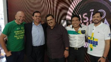 Rede Brasil de Televisão divulga novas atrações e grandes novidades na grade da emissora! 2